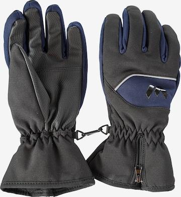 Whistler Skihandschuhe 'WILLOW Ski Gloves' in Blau