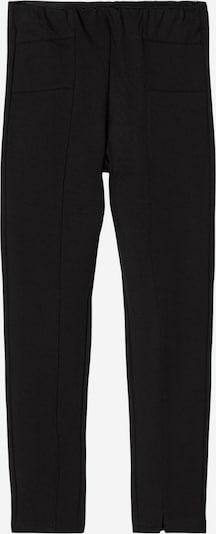Leggings 'TIDALU' NAME IT pe negru, Vizualizare produs