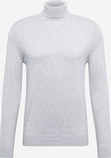 BURTON MENSWEAR LONDON Pullover in hellgrau, Produktansicht