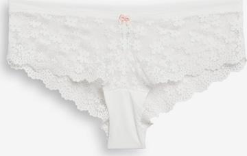 ESPRIT Panty 'DACKOTA' in Weiß