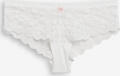 ESPRIT Panty 'DACKOTA' in pink / weiß, Produktansicht