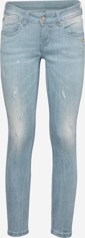 Gang Jeans 'FAYE ' in Blau