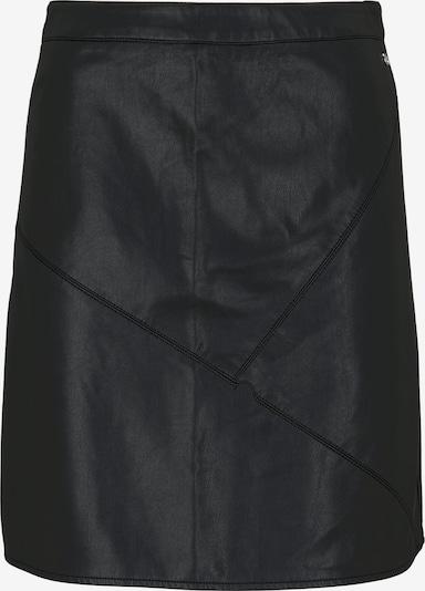 Sijonas iš TOM TAILOR DENIM , spalva - juoda, Prekių apžvalga