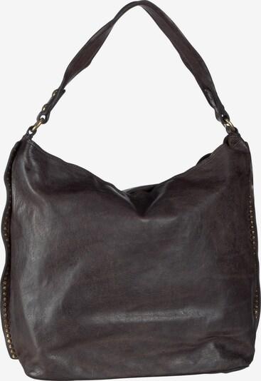 Campomaggi Handtasche 'Linda' in braun, Produktansicht