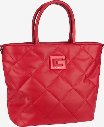 GUESS Handtasche 'Brightside' in rot, Produktansicht