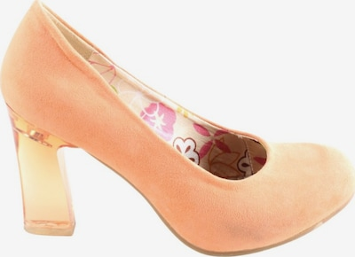 Only Pink High Heels in 37 in nude, Produktansicht