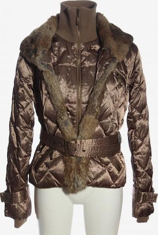 Bandolera Jacket & Coat in L in Brown