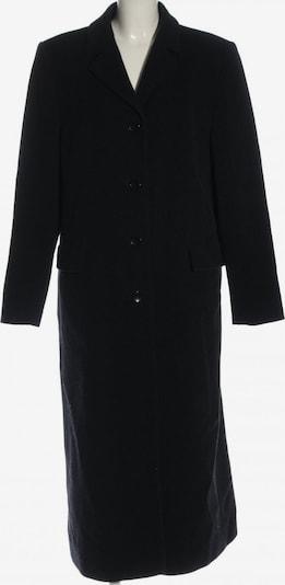 IN LINEA Wollmantel in XXL in schwarz, Produktansicht