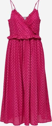 SELECTED FEMME Robe de cocktail 'JOSA' en fuchsia, Vue avec produit