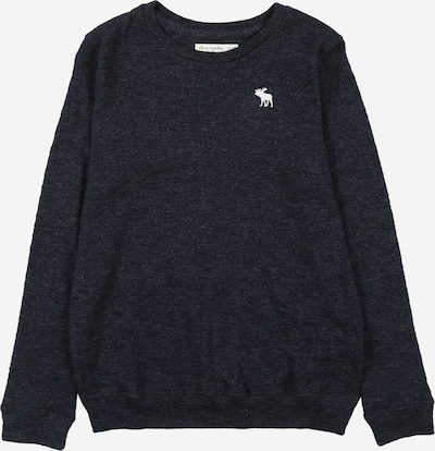 Abercrombie & Fitch Pullover in navy, Produktansicht