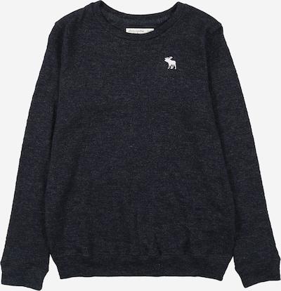 Abercrombie & Fitch Пуловер в нейви синьо, Преглед на продукта