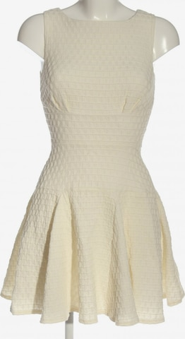 Closet London Dress in M in Beige