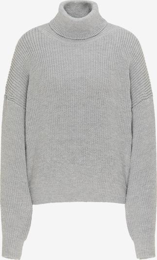 Megztinis iš usha BLUE LABEL , spalva - pilka, Prekių apžvalga