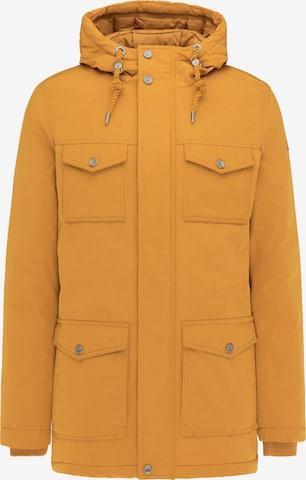 DreiMaster Vintage Jacke in Gelb