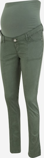 Esprit Maternity Pantalon en vert foncé, Vue avec produit