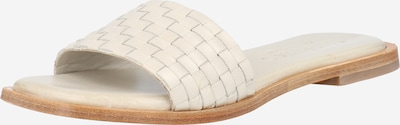 SHABBIES AMSTERDAM Чехли в мръсно бяло, Преглед на продукта