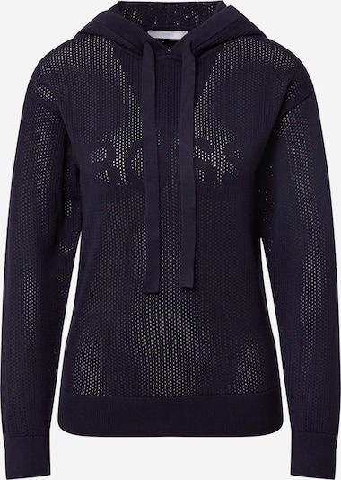 BOSS Casual Пуловер 'Feddi' в нощно синьо, Преглед на продукта