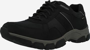 Pius Gabor Sneaker in Schwarz
