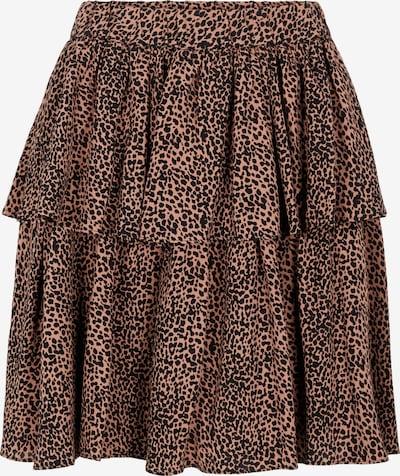 Y.A.S Spódnica 'LAIVO' w kolorze brązowym, Podgląd produktu