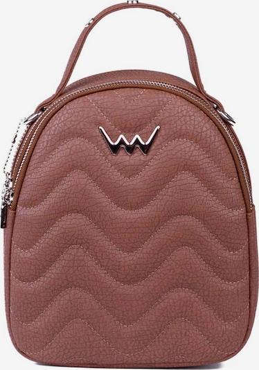 Vuch Tasche in braun, Produktansicht
