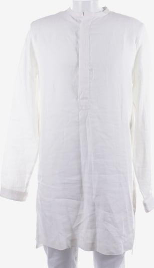 HAIDER ACKERMANN Freizeithemd / Shirt / Polohemd langarm in S in greige, Produktansicht