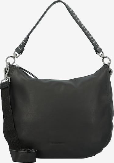 FREDsBRUDER Shoulder bag 'Sun Sun' in Black, Item view