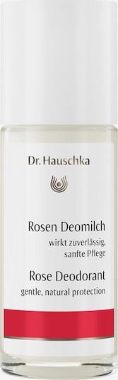 Dr. Hauschka Deodorant in Transparent, Item view