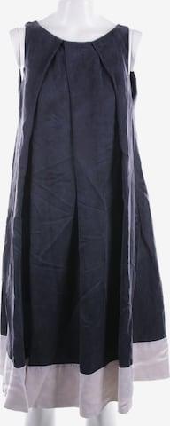 Plein Sud Kleid in S in Schwarz