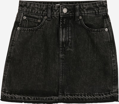 GAP Rock in black denim, Produktansicht