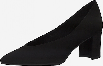 MARCO TOZZI Escarpins en noir, Vue avec produit