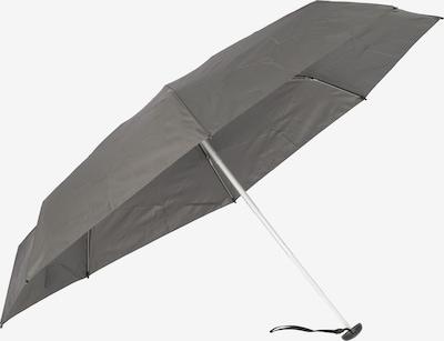 KNIRPS Parapluie 'X1' en gris, Vue avec produit