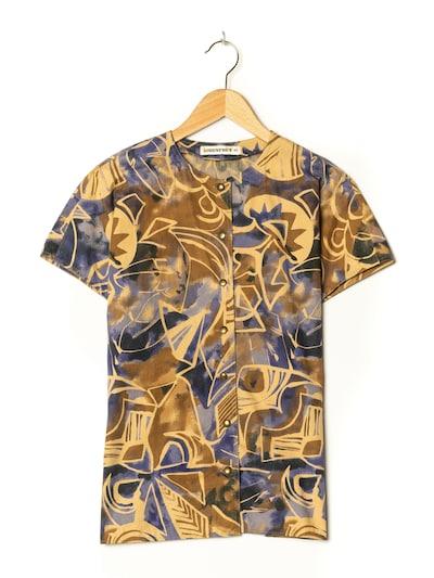 Lodenfrey Bluse in L in mischfarben, Produktansicht