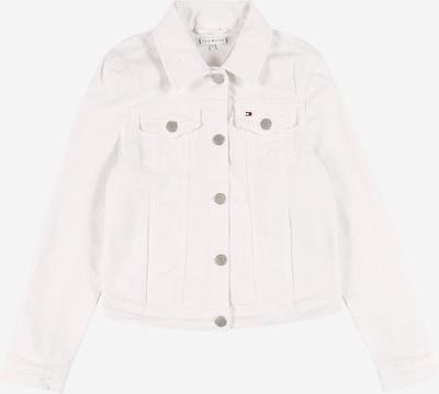 TOMMY HILFIGER Tussenjas in de kleur Wit, Productweergave