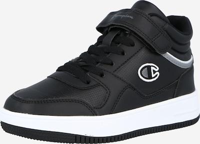 Champion Authentic Athletic Apparel Sneakers in de kleur Stone grey / Zwart / Wit, Productweergave
