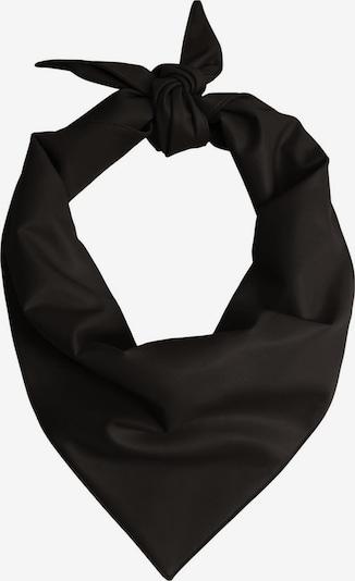 MANGO Tuch 'MACONDO' in schwarz, Produktansicht