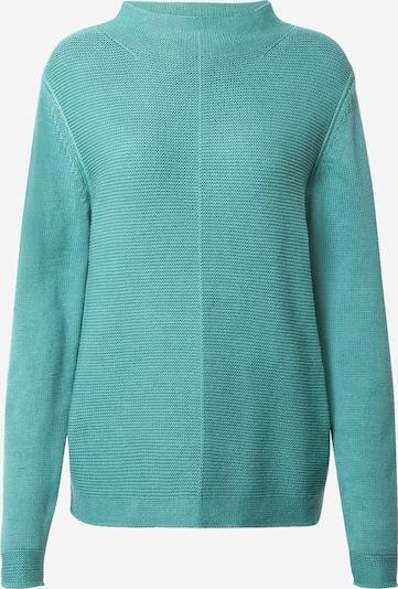 Megztinis iš TOM TAILOR , spalva - turkio spalva, Prekių apžvalga