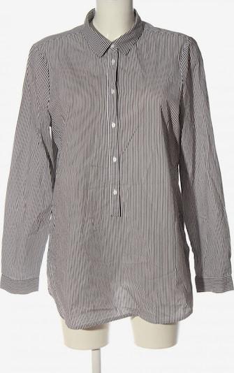 Sa.Hara Hemd-Bluse in XXL in schwarz / weiß, Produktansicht