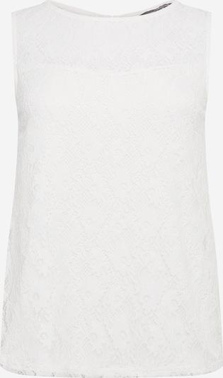 Dorothy Perkins Curve Top u bijela, Pregled proizvoda