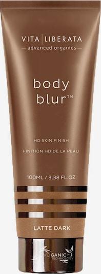 Vita Liberata Selbstbräuner 'Body Blur Instant Skin Finish' in: Frontalansicht
