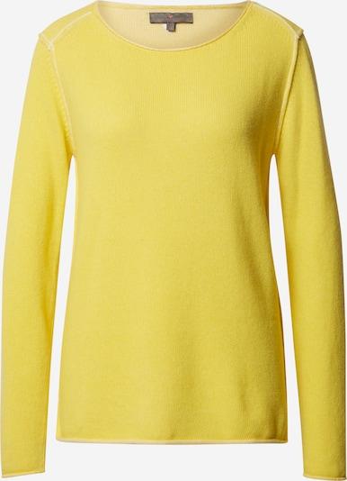 LIEBLINGSSTÜCK Pullover in gelb, Produktansicht