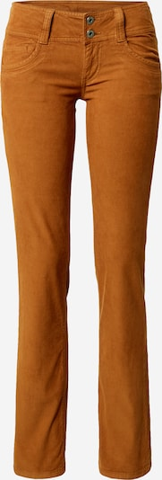 Pepe Jeans Hose 'Gen' in braun, Produktansicht