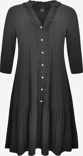 Yoek Jurk ' Dolce ' in de kleur Zwart, Productweergave