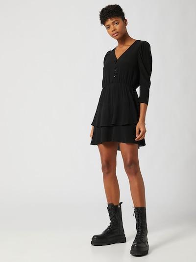 Suknelė iš LeGer by Lena Gercke , spalva - juoda, Modelio vaizdas
