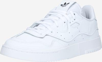 ADIDAS ORIGINALS Sneaker 'Supercourt XX' in weiß, Produktansicht