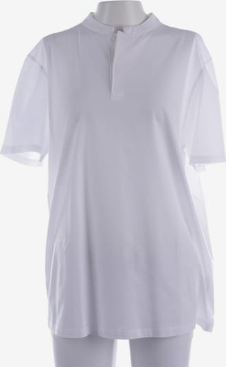DRYKORN T-Shirt in L in weiß, Produktansicht