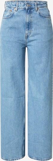 WEEKDAY Jeans 'Ace Summer' in blue denim, Produktansicht