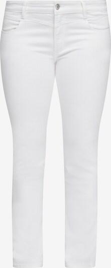 s.Oliver Jeans in de kleur Wit, Productweergave