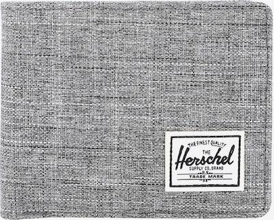 Herschel Portemonnee in de kleur Grijs gemêleerd, Productweergave