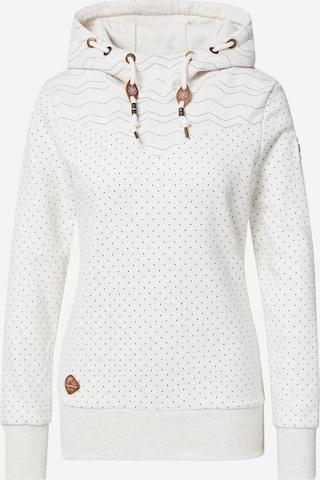 bēšs Ragwear Sportisks džemperis 'NUGGIE'