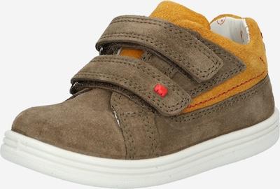 ELEFANTEN Sneaker 'Dazon Dallas' in honig / khaki, Produktansicht